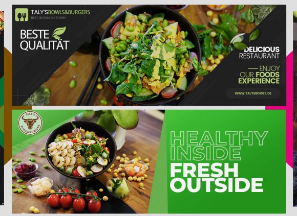 Gastro Marketing II